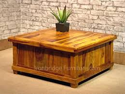 Trunk Style Coffee Table Large Trunk Coffee Table Chest Coffee Table Trunk Large Trunk
