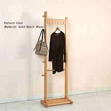 wooden coat rack stand wood plans racks umbrella stands entryway