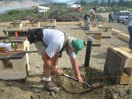 green building foundation healthy home foundation types