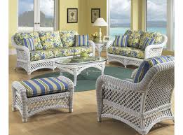 wicker furniture sets collections