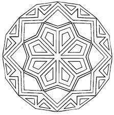 printable mandala coloring pages mandala coloring pages of