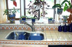 mexican tile backsplash kitchen mexican tile backsplash kitchen tile kitchen special tile special