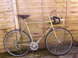 peugeot road bike for sale 62cm peugeot 531 road bike lfgss