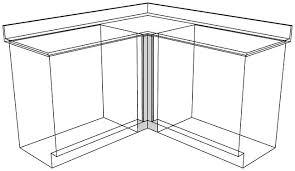 what is a cabinet base filler fisherbrand base cabinet corner filler