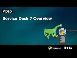 partners is service desk service desk 7 overview with bob rabbitt of its partners youtube