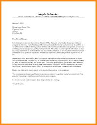 11 sample cover letter for office manager job dtn info