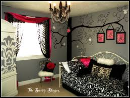 Bedroom Before And After Painting Kids Bedrooms The Savvy Stager