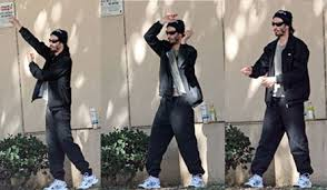 Keanu Reeves Meme Picture - keanu reeves practices meme worthy moves in la