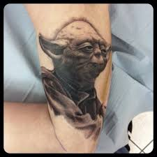 the 15 most popular star wars character tattoos