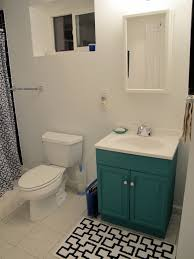 one day drab to fab bathroom makeover with chalk paint laura u0027s