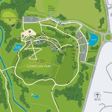 Sydney Map Western Sydney Parklands Parklands Maps