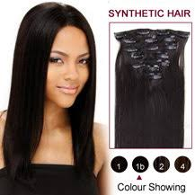 synthetic hair extensions synthetic hair clip in hair extensions human hair extensions clip