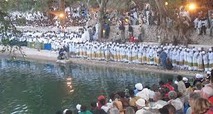 ethiopia religious holidays