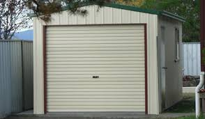 Garag by Single Garages The Shed Company