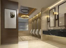 commercial bathroom ideas best 25 restroom design ideas on masculine bathroom