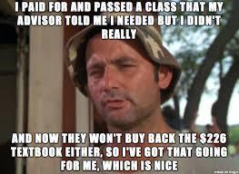 Community College Meme - typical community college meme on imgur