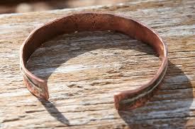 copper bracelet men images Copper bracelet bangle cuff women and men eternally elegant JPG