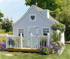 backyard playhouses kits home outdoor decoration