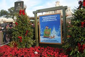 mickey u0027s very merry christmas party a reasonable splurge dear