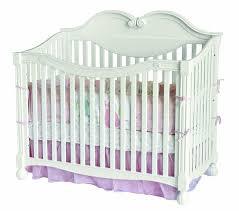 convertible crib set nursery disney princess crib princess convertible crib
