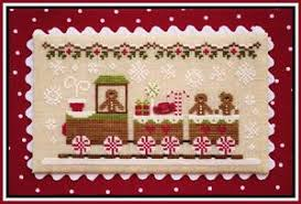 Country Cottage Cross Stitch Country Cottage Needleworks