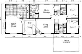 ranch style open floor plans open ranch style house plans planskill classic concept luxihome
