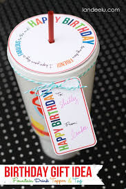 s birthday gift ideas diy gifts ideas awesome birthday gift idea drink topper and tag