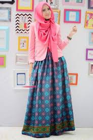 rok panjang muslim best 25 model rok ideas on