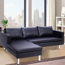 2 Seater Sofa With Chaise Sofas Loveseats U0026 Chaises Ebay