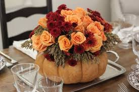 33 beautiful thanksgiving centerpieces for holidays
