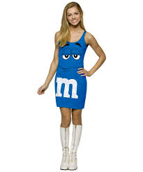 Tank Halloween Costume Blue Tank Dress Costume Teen Costume Teenager