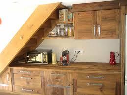 cuisine bois rustique cuisines bois rustiques menuiserie agencement gerard