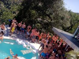 house pool party the anatomy of a gay pool party hommemaker