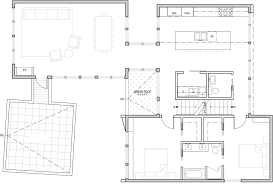 gallery of aurea residence chris pardo design elemental