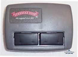 Overhead Door Programming Remote Overhead Door Two Button Garage Door Opener Remote Garage Door