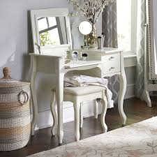 melanie antique white flip up vanity pier 1 imports