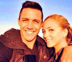 alexis sanchez wife arsenal s alexis sanchez being worn out by too much football and