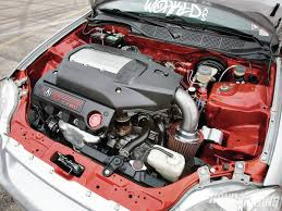 nissan versa limp mode j32 engine swap exhaust notes honda tuning magazine