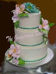 the gingersnap bakery stacked wedding cakes wedding cakes