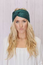 winter headband best 25 winter headbands ideas on diy headband