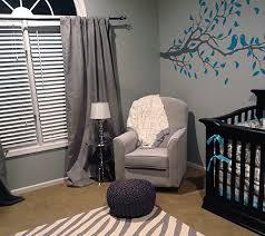 modern nursery trend watch gray u0026 teal disney baby