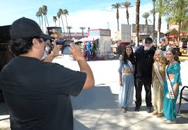 riverside county fair offering scholarships for queen music