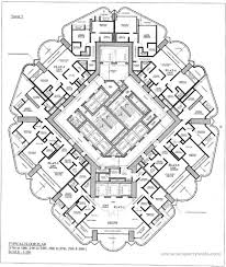 Scaled Floor Plan One Bligh Street Google Search Office Floor Plans Pinterest