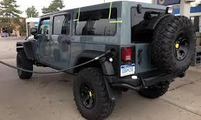 third row seat jeep wrangler jeep wrangler concept with a wheelbase the jk six pak