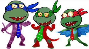 zombie pj masks teenage mutant ninja turtles coloring pages for