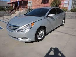 hyundai sonata 2013 used price 2013 hyundai sonata gls 4dr sedan in nuys ca as low price inc