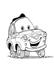 cars disney coloring pages index