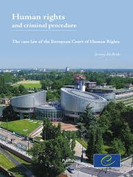 assu 2000 siege social human rights and criminal procedure european convention on human