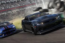 cummins camaro forza motorsport 6 is a triumphant return to form