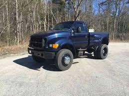 ford f650 custom trucks for sale ford f 650 2000 medium trucks
